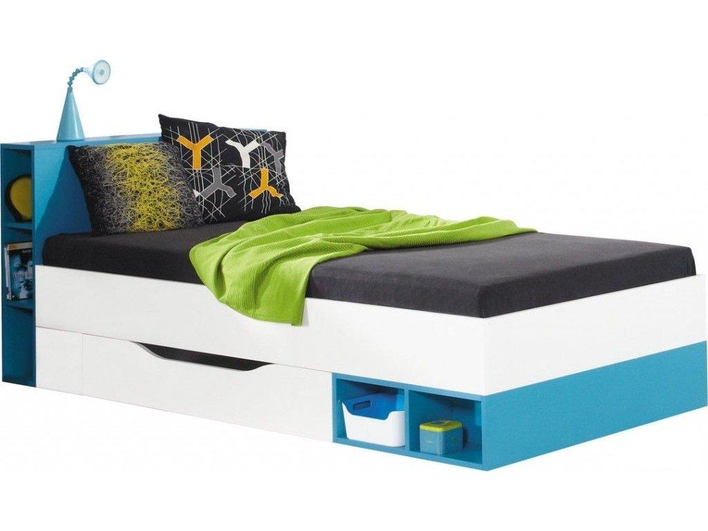 dětská postel mobi 200 x 90 cm