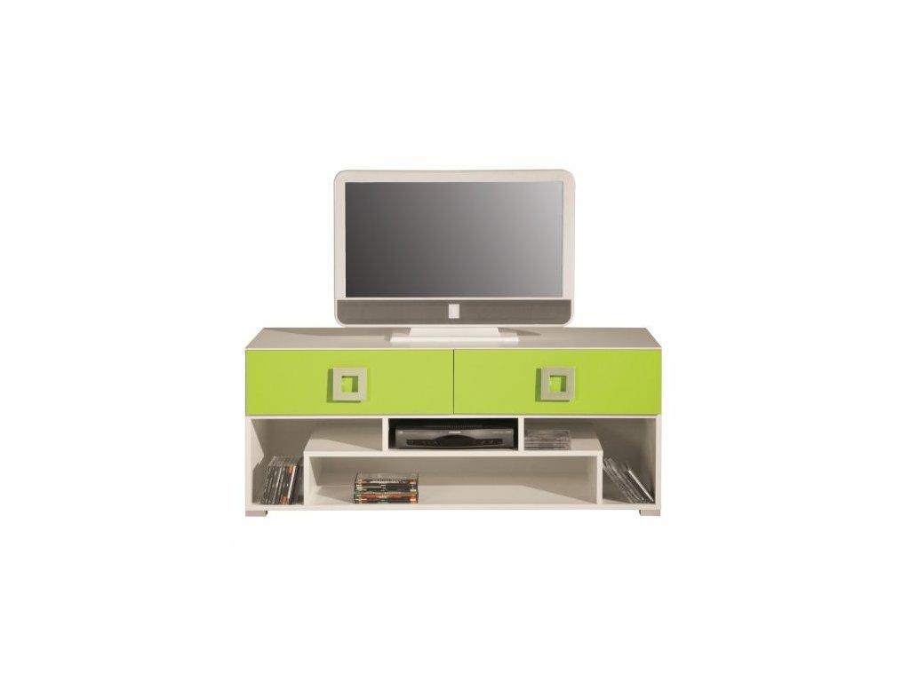 LABIRYNT Televizní stolek, komoda LA11