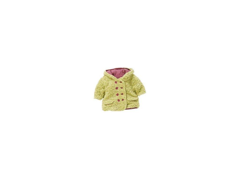Next Dětský kabátek vel. 12-18m
