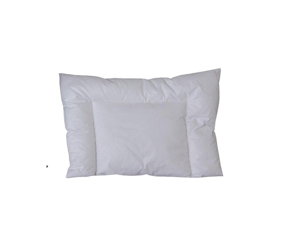 polštář do postýlky vitamed 60 x 40 cm