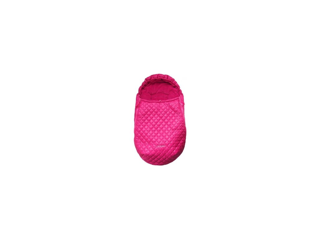 Pinkie fusak Diamond Pink - zimní