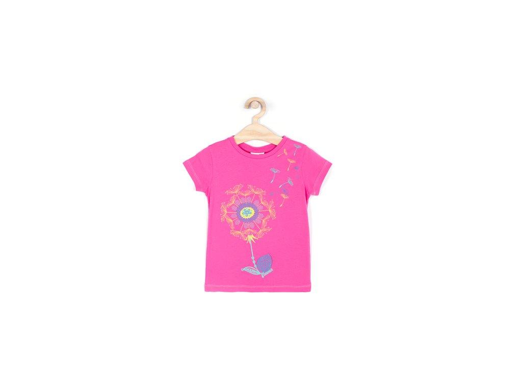 Coccodrillo triko s krátkým rukávem vel. 116