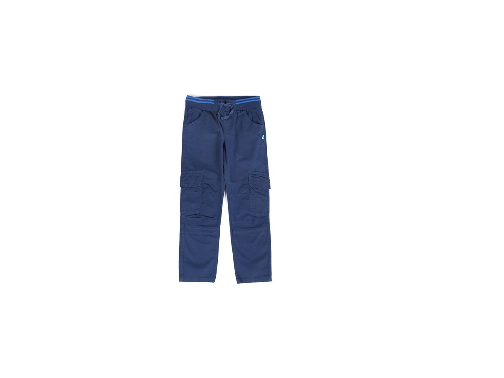 Coccodrillo - chlapecké kalhoty vel. 122