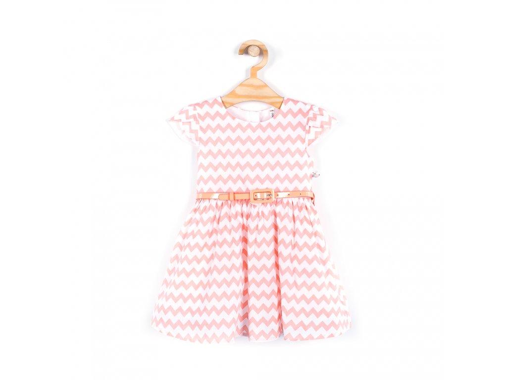 Coccodrillo - dívčí šaty vel. 104
