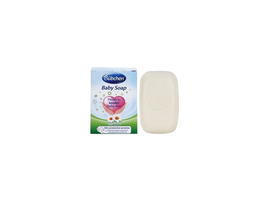 Bübchen Dětské mýdlo 125 g