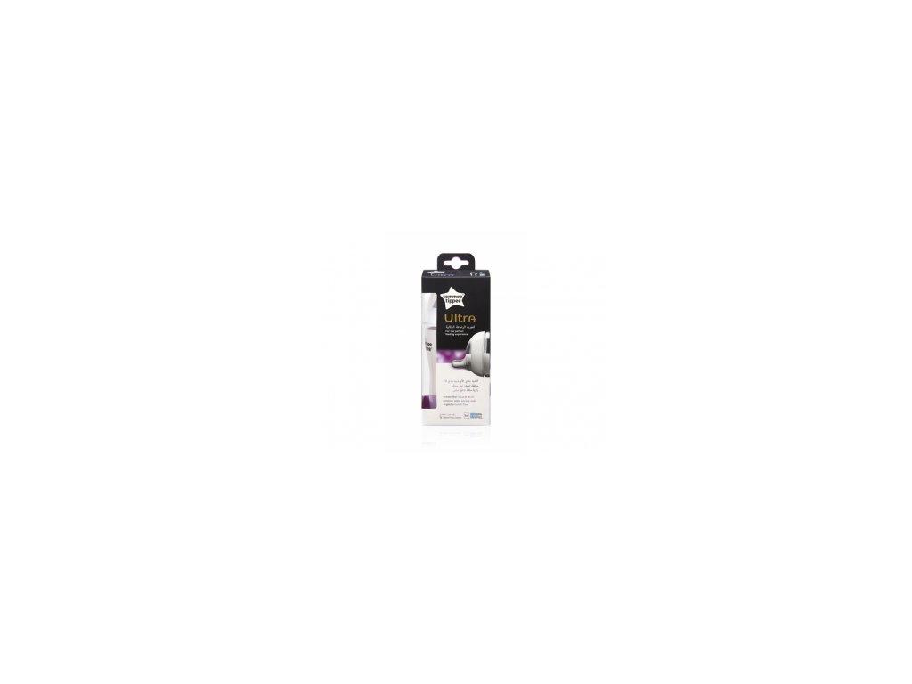 lahvička ultra tommee tippee 340 ml