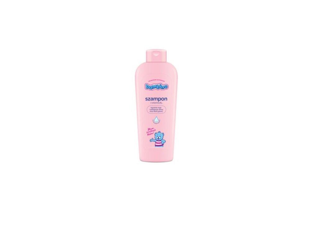 Bambino šampon 400ml