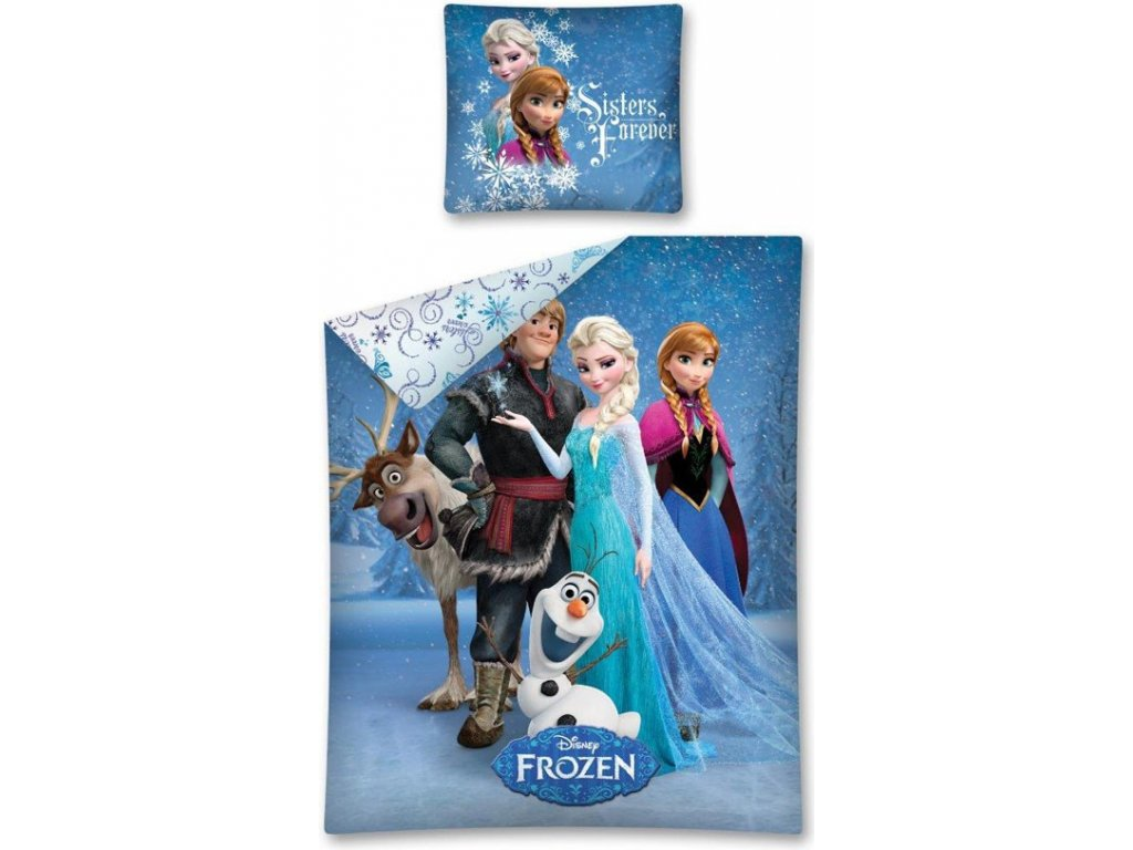 frozen ledové království
