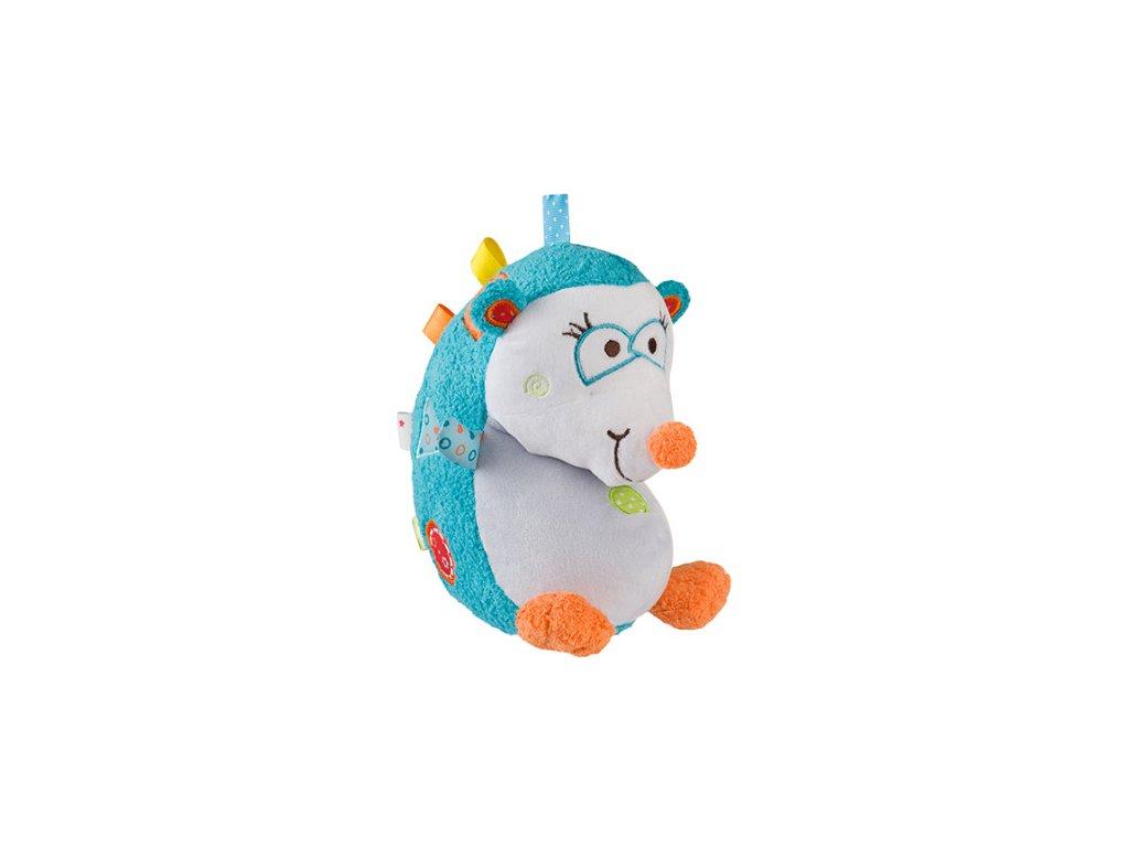 dětská hračka baby ono ježek