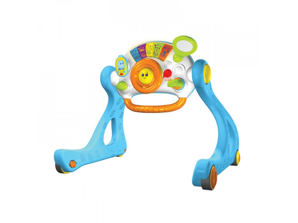 interaktivní hrazda