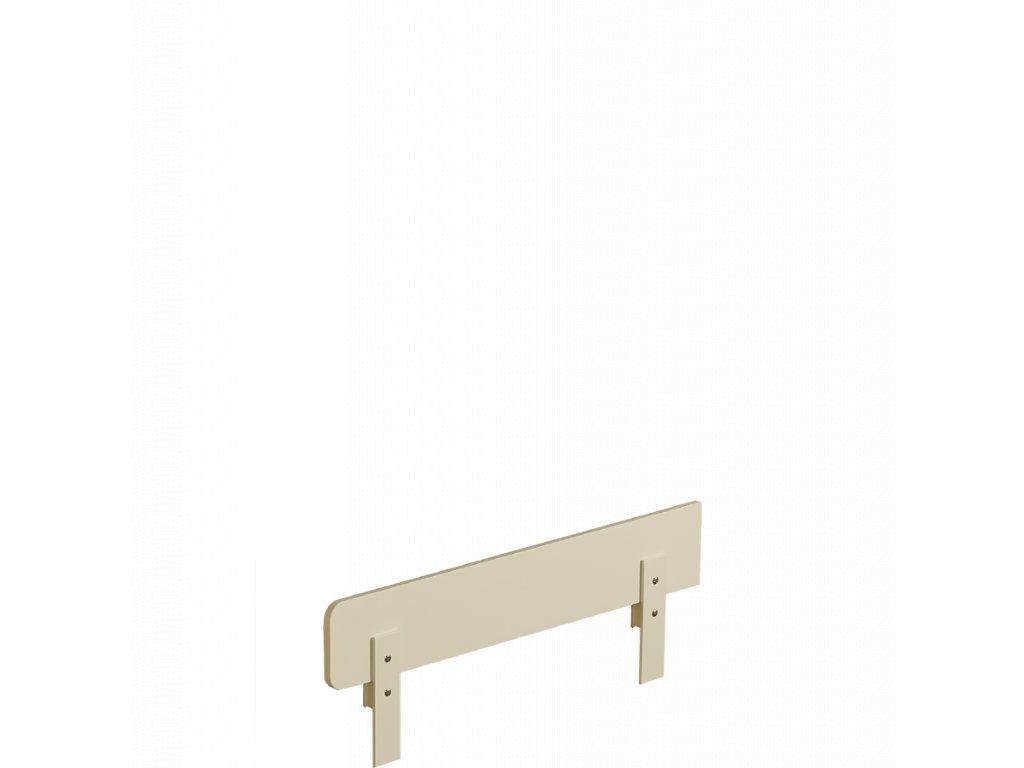 nábytek provence prestige zábrana na postel 140 cm