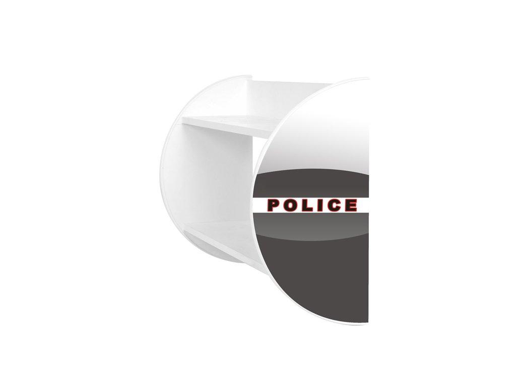 Dětská police policie