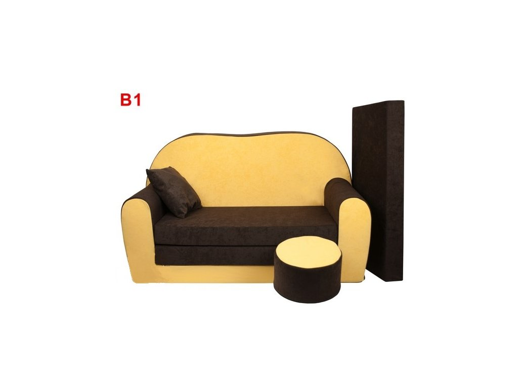 molitanová sedačka s bobkem