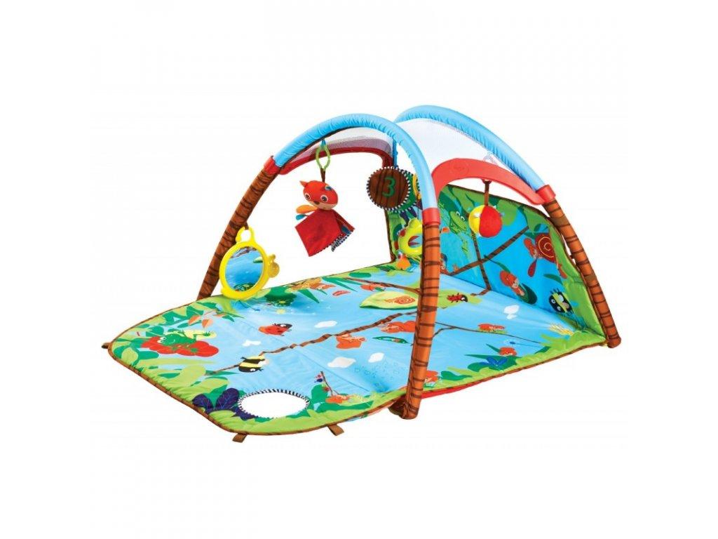 dětská hrací deka tiny love GYMINI DEVELOPLACE