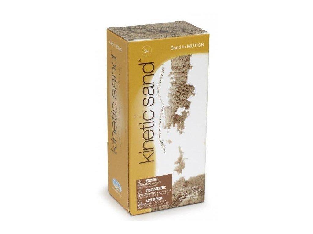 Kinetický písek přírodní 2,5 kg