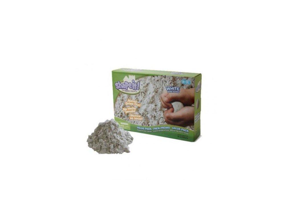 shape it chytrý písek