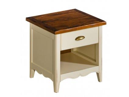 Noční stolek Provence Prestige