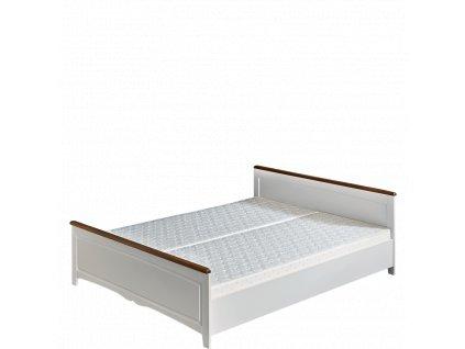 Nábytek Provance manželská postel