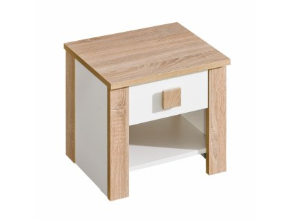 Marsylia noční stolek