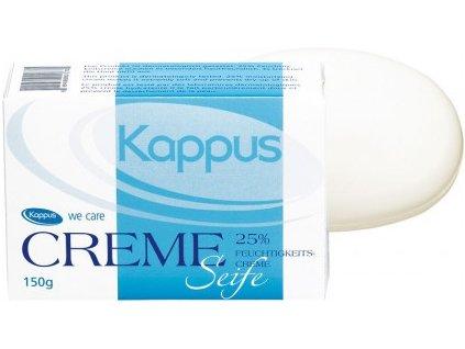 Kappus - CremeToaletní mýdlo 150g 3-0390
