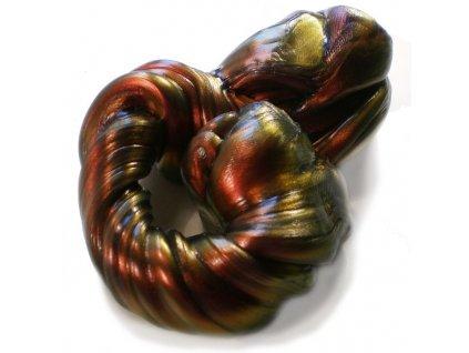 Inteligentní plastelína - Super Láva