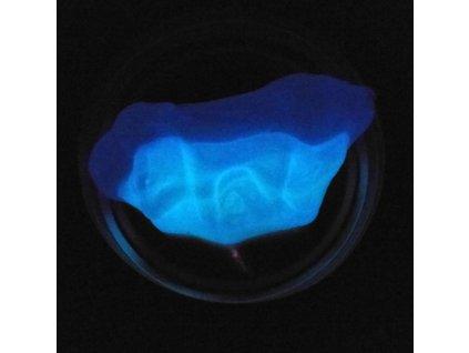 Inteligentní plastelína Cesta časem modrá