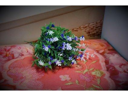 Dekorace - Umělá rostlina - svazek