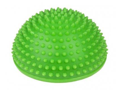 Tullo balanční polokoule zelená