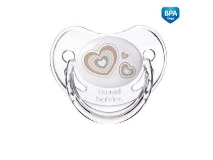 Canpol Babies dudlík srdce