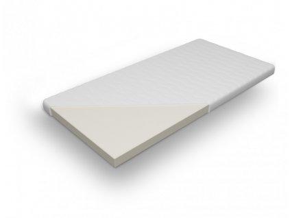 Dětská pěnová matrace 200x90 cm