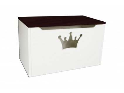 kufer na zabawki design korona (3)