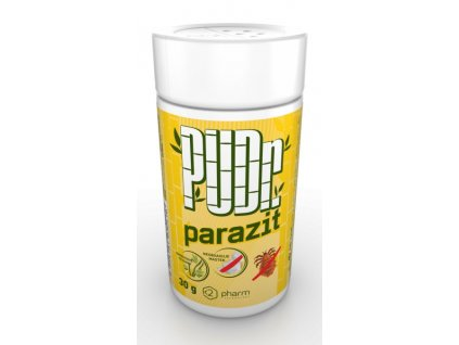 PUDr Parazit