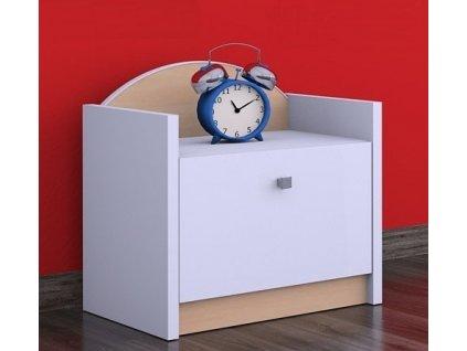 noční stolek szn02 bez motivu (3)