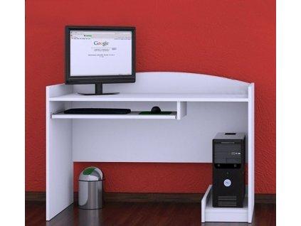 psací stůl b07 jednobarevný bez obrázku (2)