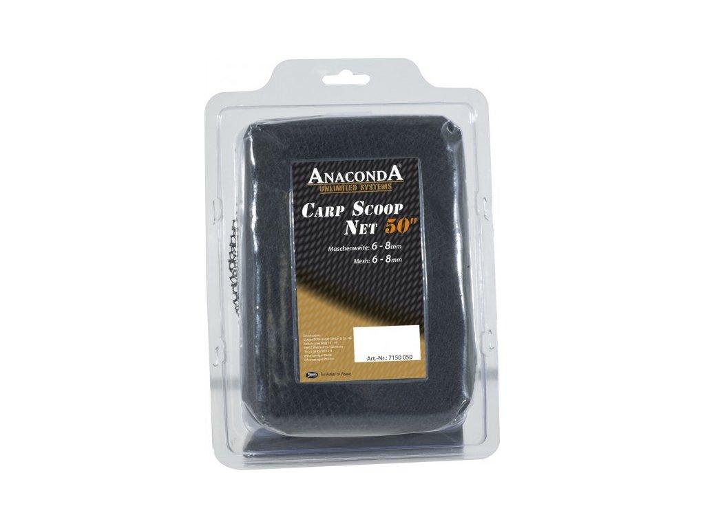 """Anaconda náhradní síť Carp Scoop Net varianta: """"42"""""""