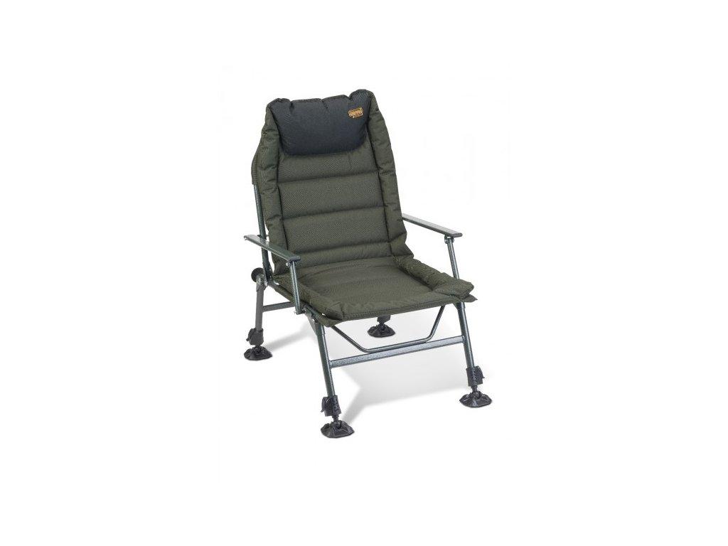 Anaconda křeslo Magist Chair
