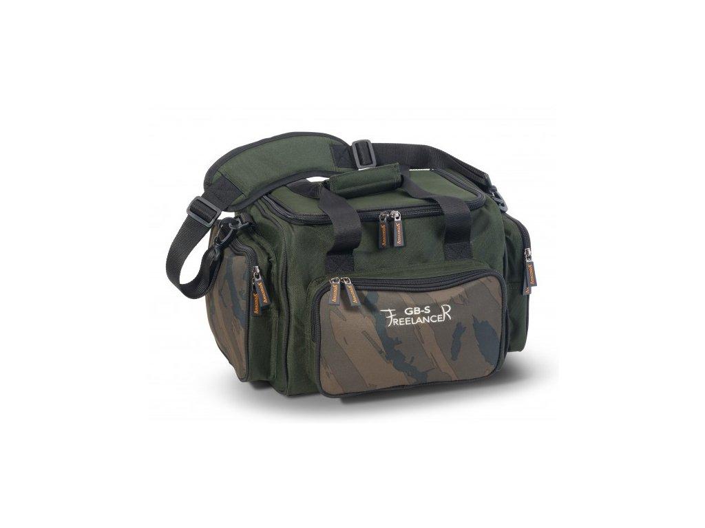 Anaconda taška Fleelancer Gear Bag - S