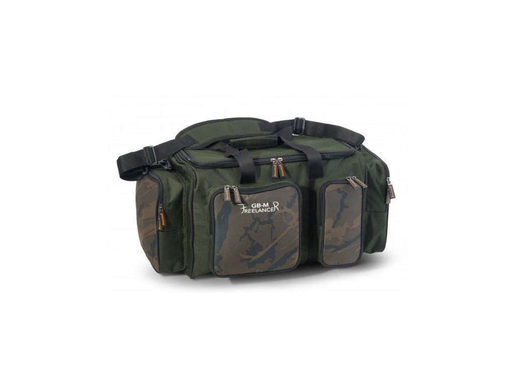 Anaconda taška Fleelancer Gear Bag - M