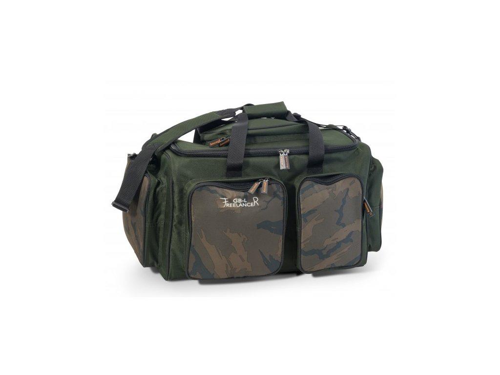 Anaconda taška Fleelancer Gear Bag - L