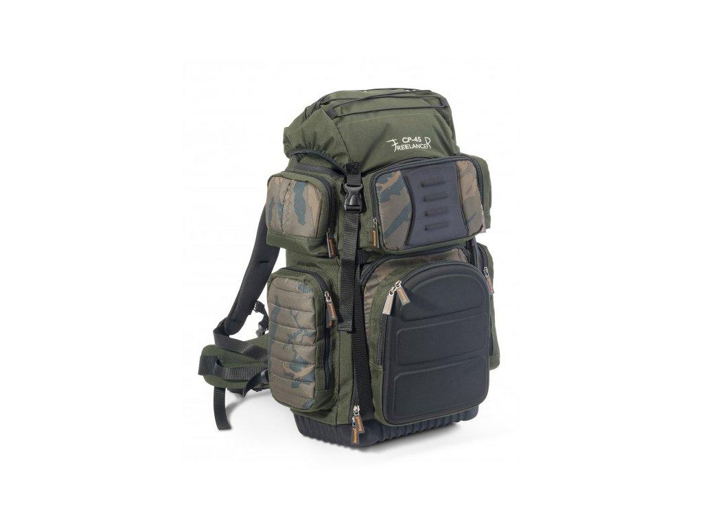 Anaconda batoh Freelancer Climber Pack - 45