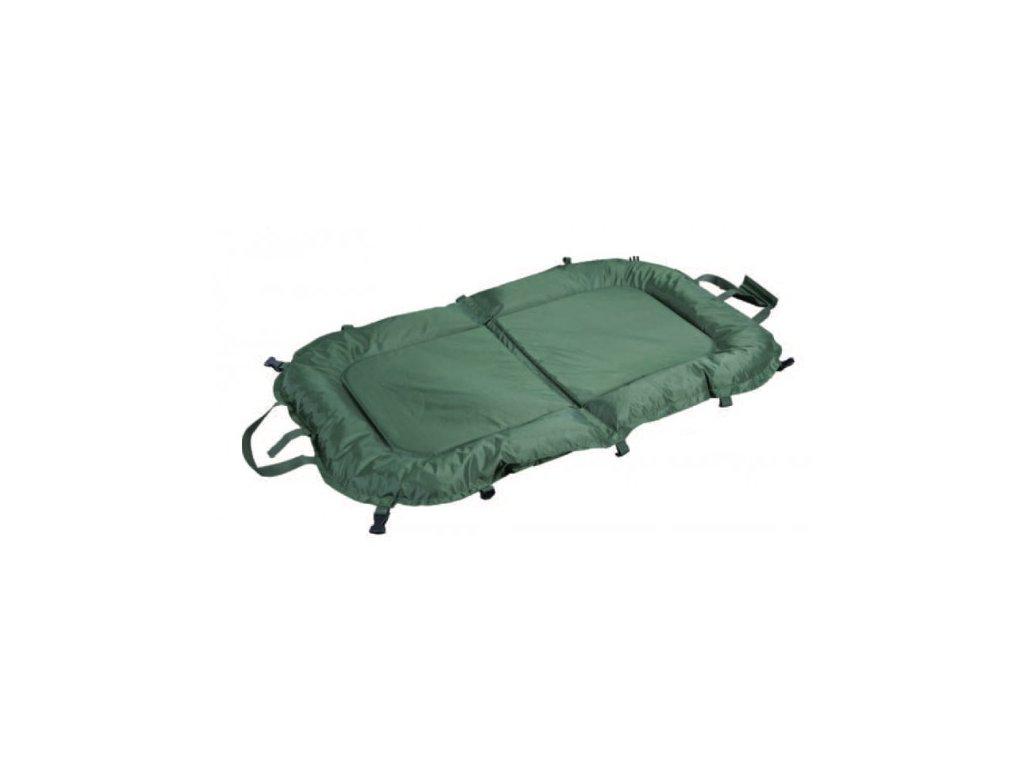 Mistrall kaprová podložka 110x70cm Waterproof