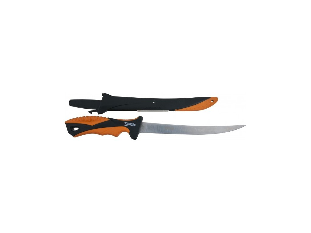 Profesionální filetovací nůž Saenger