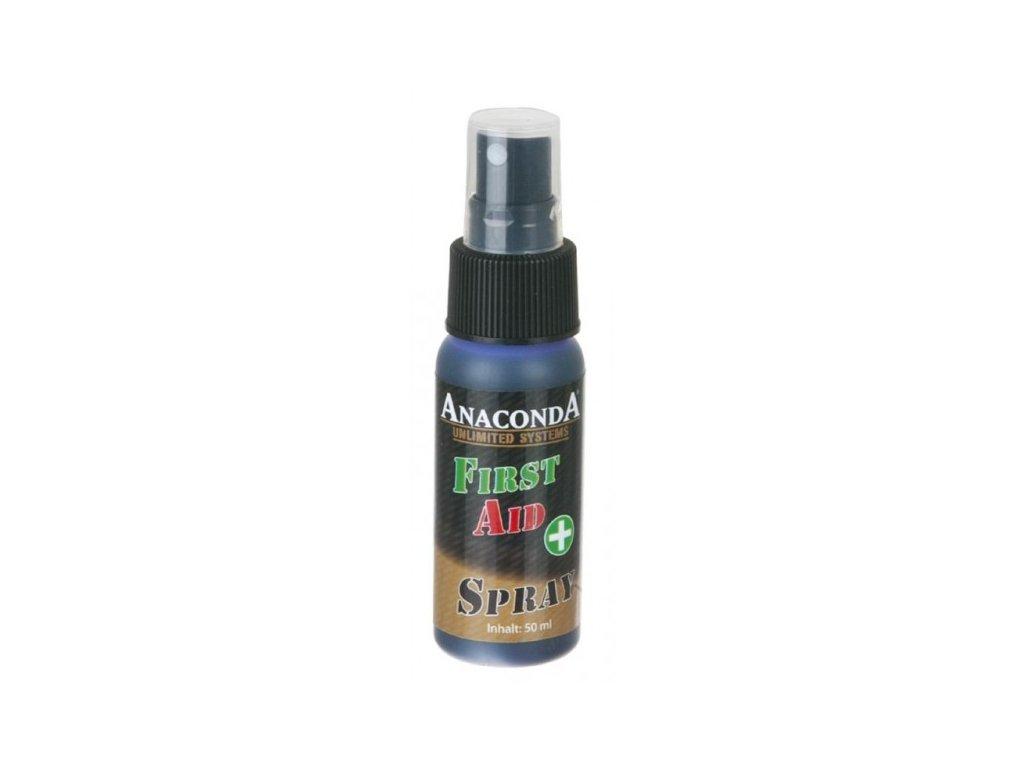 Anaconda desinfekce First Aid spray