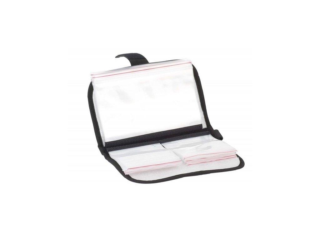 Pouzdro Iron Claw Softlure Bag I