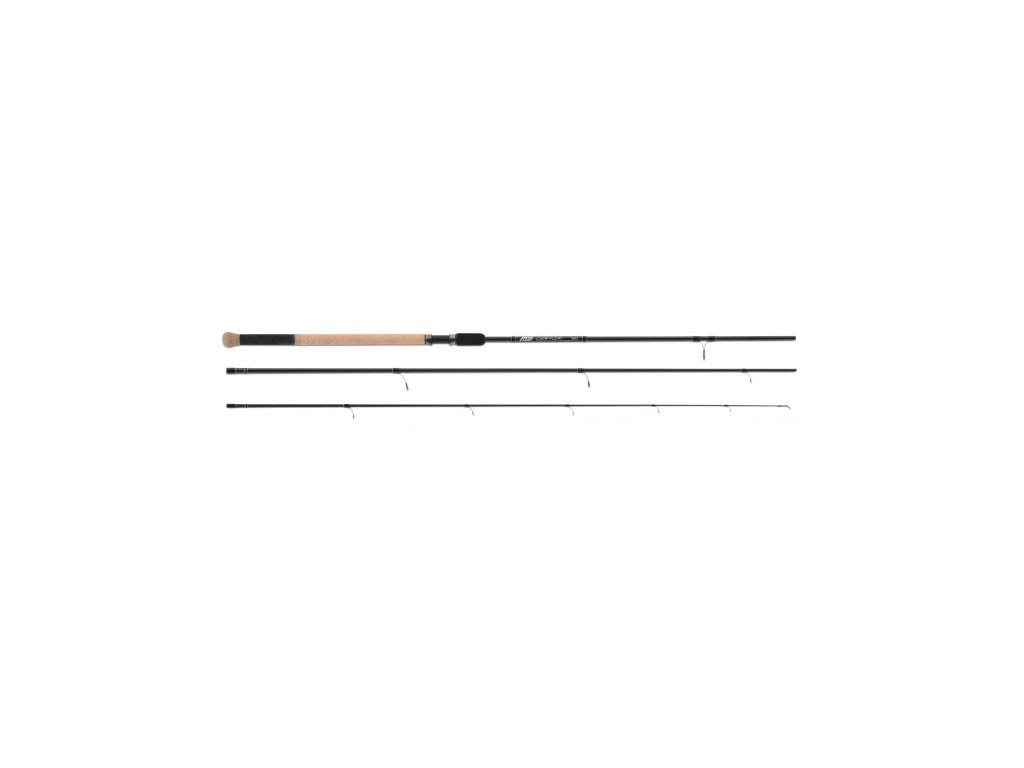 Plavačkový prut MS Range Carp Float Varianta 3,00m