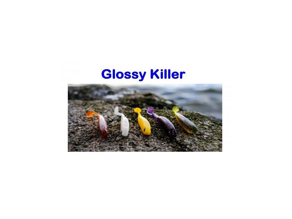 Glossy Killer, 75mm, 3,0g