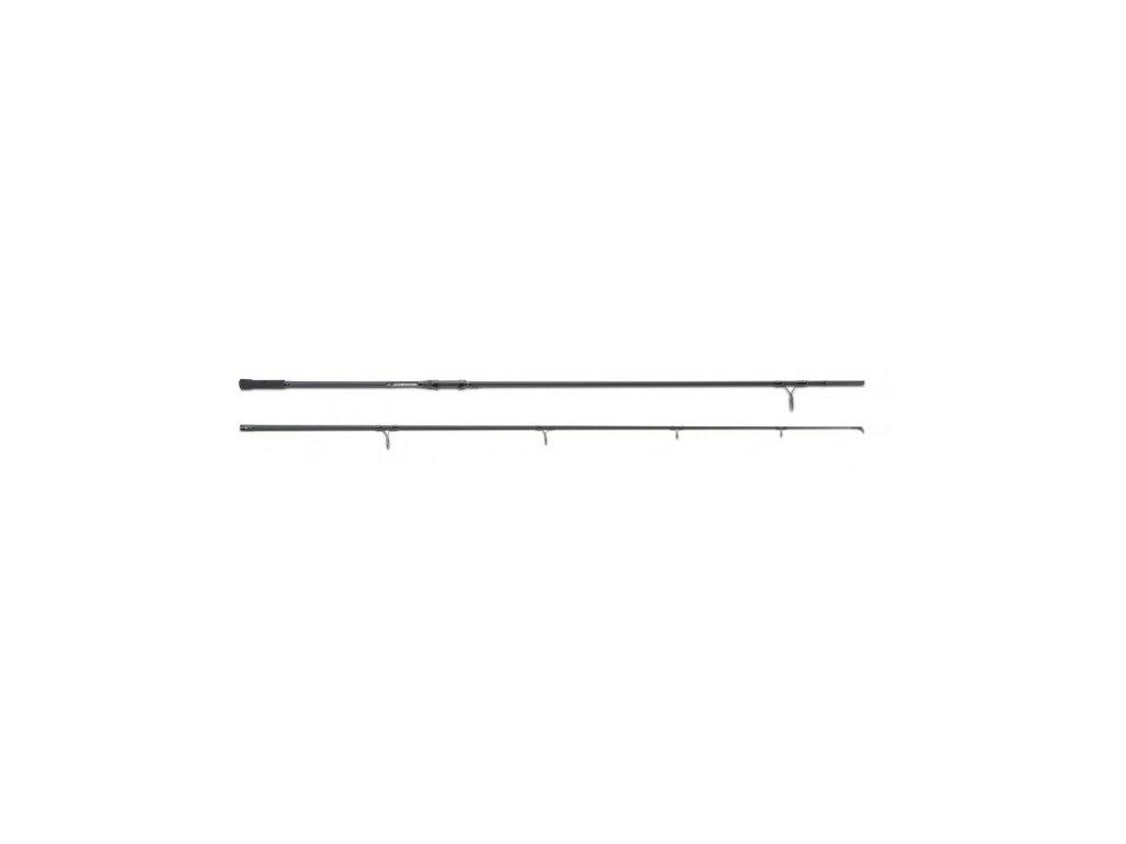 Rybářský prut Anaconda Undercover Spod 50, 2 - dílný Model 3,60m / 5lb