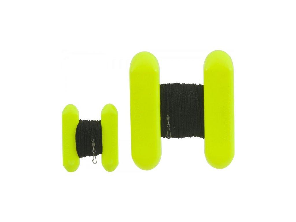 Anaconda H –bojka Cone Marker, bez zátěže, signální žlutá, 12 x 14 cm