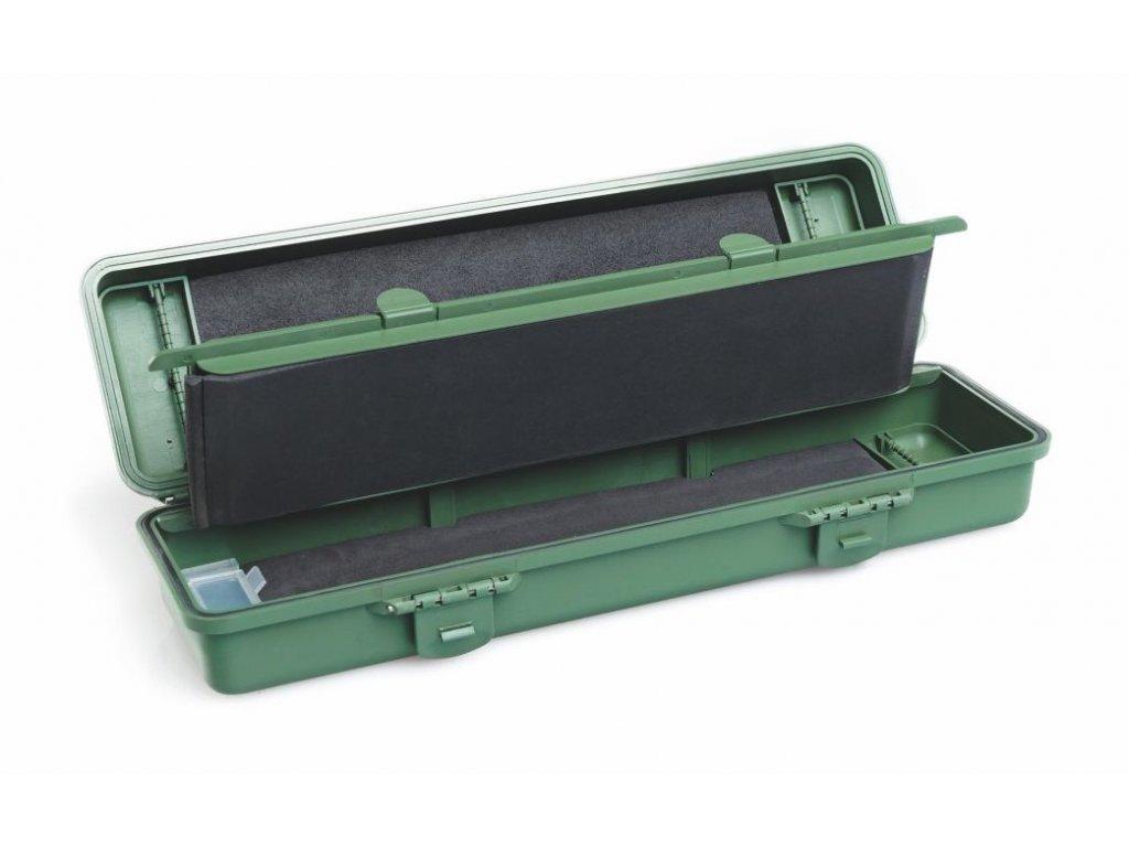 Mistrall krabička na návazce s mezistěnou, 350x100x68 mm