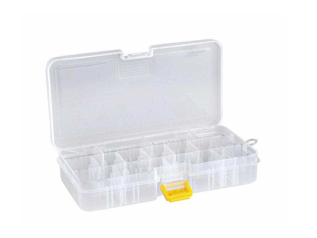 Mistrall univerzální krabička 185x105x35 mm